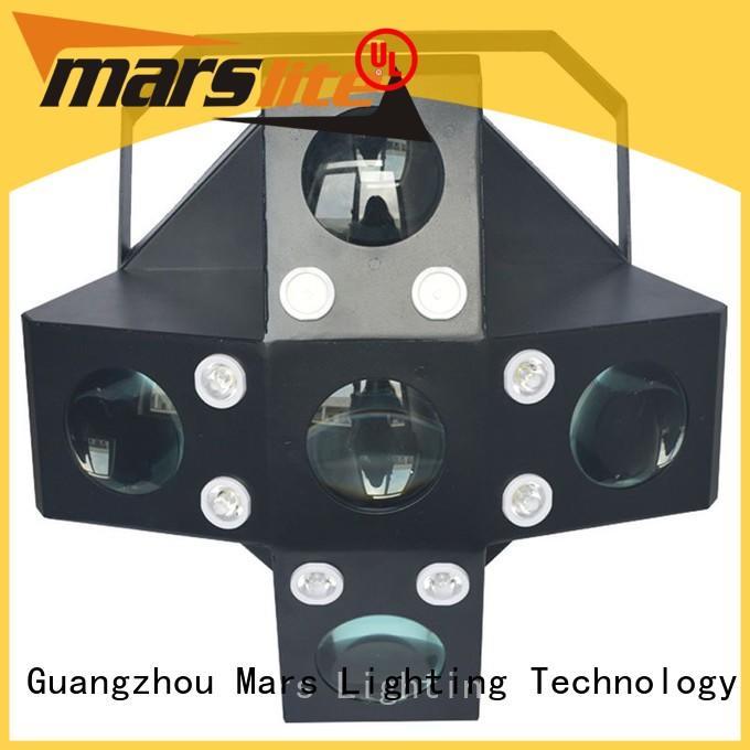 white led effect light strobe Marslite company