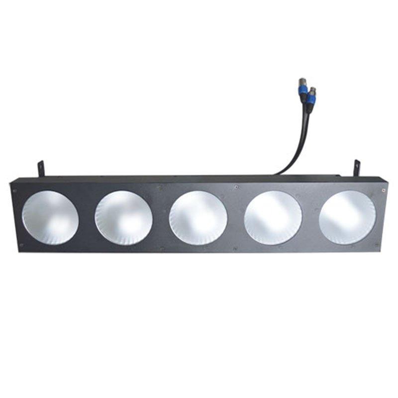 Marslite 30W Warm White LED Matrix Stage Light MS-WW150 LED Matrix Blinder Series image3