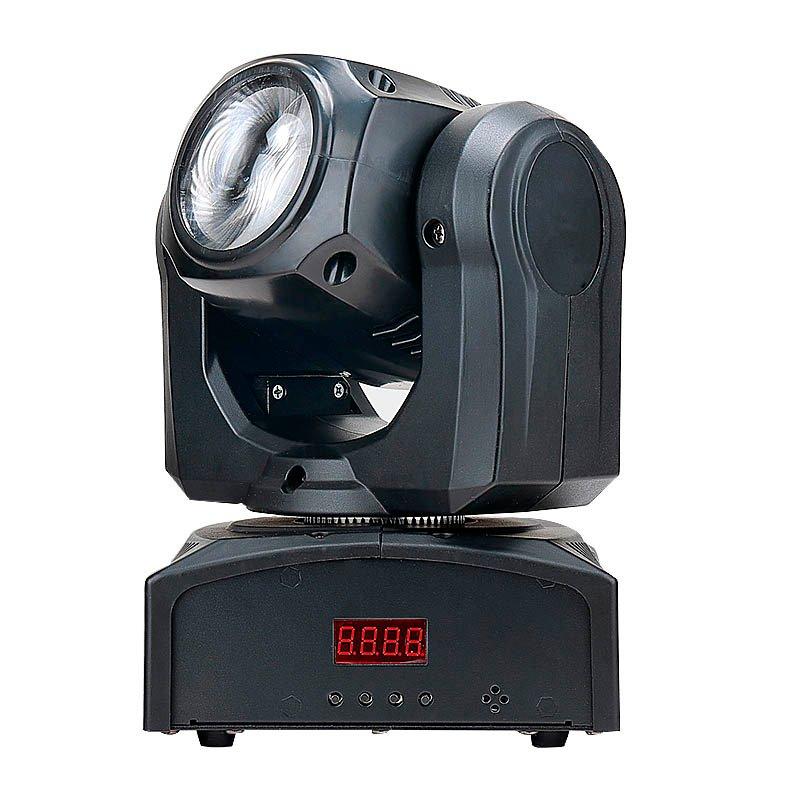 Marslite Pocket Beam LED Moving Head Light 32W RGBW MS-MPS32 LED Moving Head Series image29
