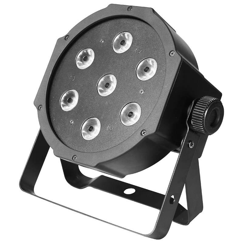Marslite LED  Stage 7x10W RGBA/RGBW 4IN1 Par Light  MS-147 LED Par Light Series image17