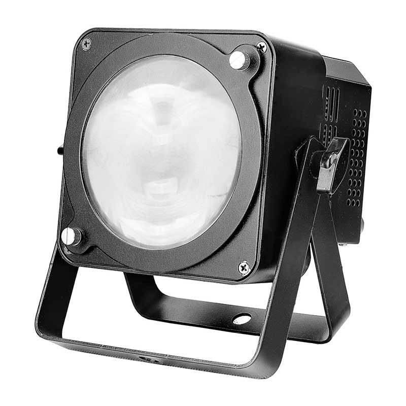 LED Beam Wash COB 30W RGB Par Light MS-CP30