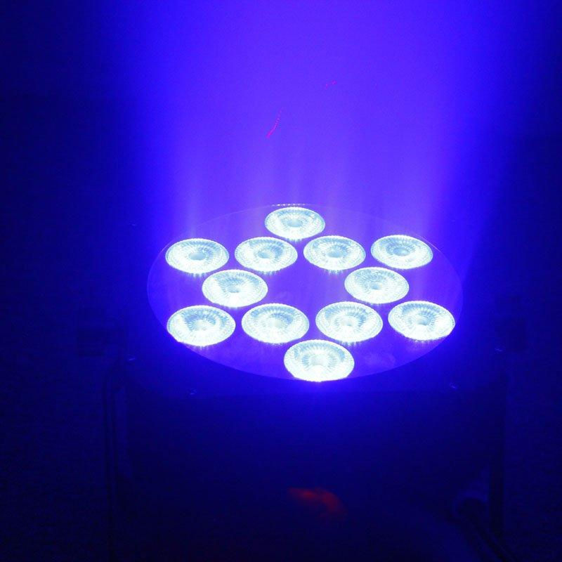 par can tricolor high quality led par lights rgbwauv company