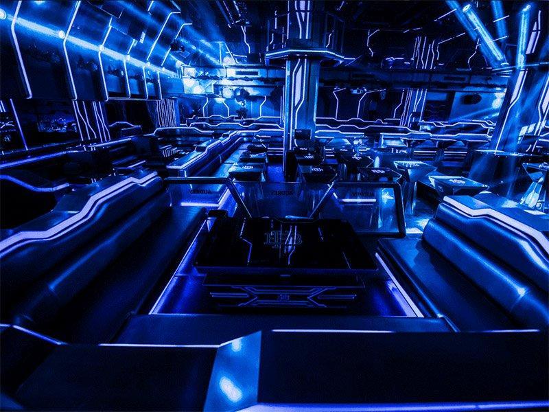 Guangzhou Hepburn Bar