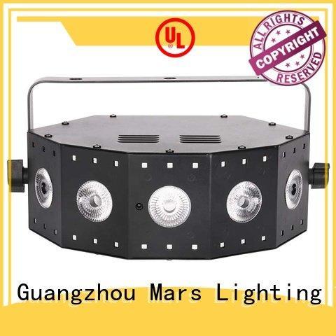 Marslite Brand color cheap dj lights