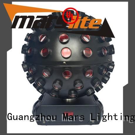 Quality Marslite Brand hot selling led effect light