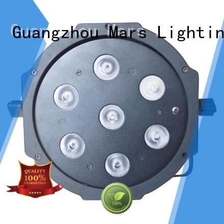 par can best led par lights Marslite Brand