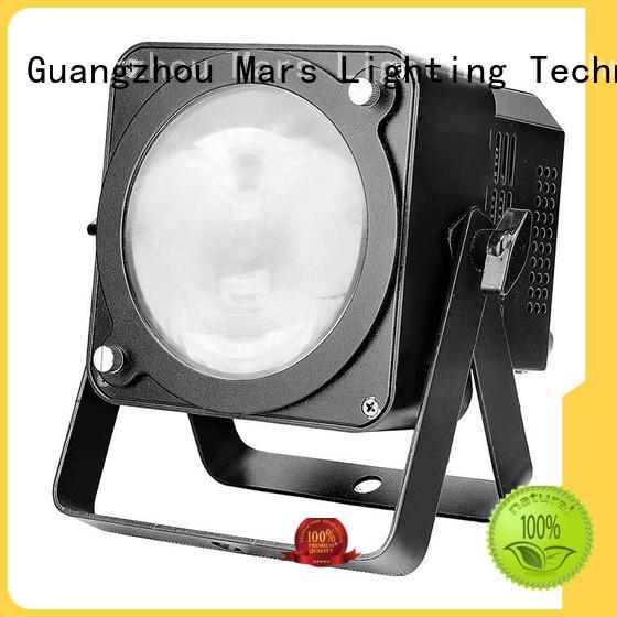 cob trendy 7x10w Marslite Brand led par lights