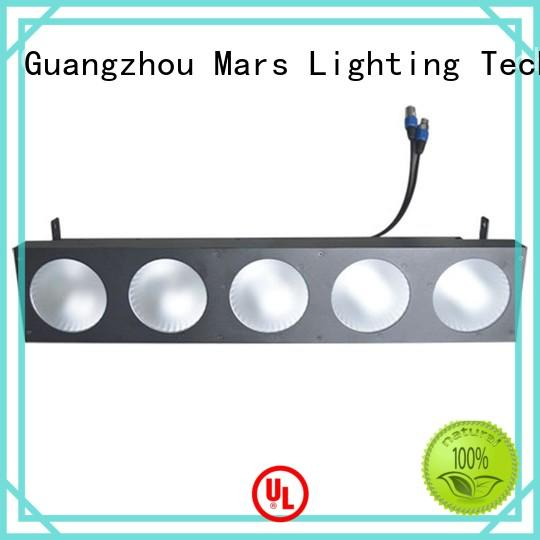 white 3w 3in1 Marslite Brand led color changing lights factory