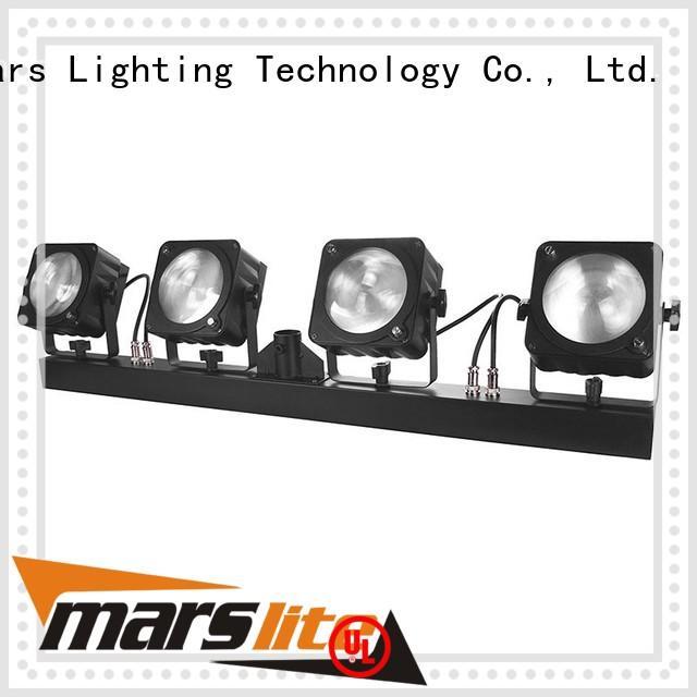 par led par lights 4in1 rgbwuv Marslite company