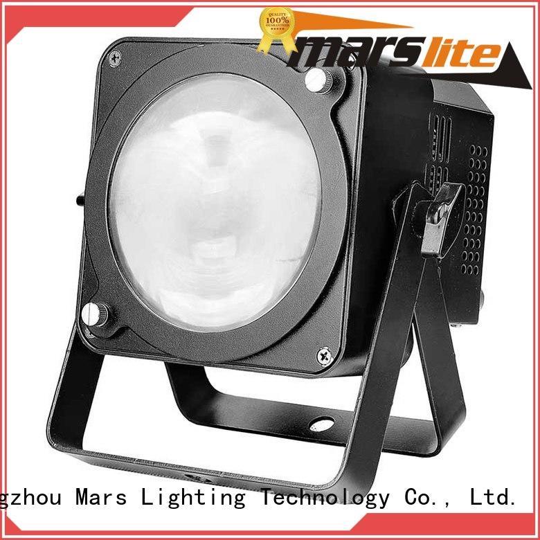 rgbargbw new led par can Marslite Brand