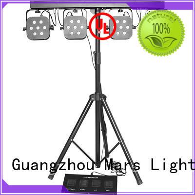 par rgbwuv led par lights 4par rgbargbw Marslite company
