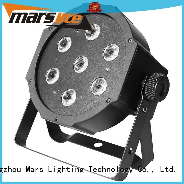 rgb Custom led led par lights new Marslite