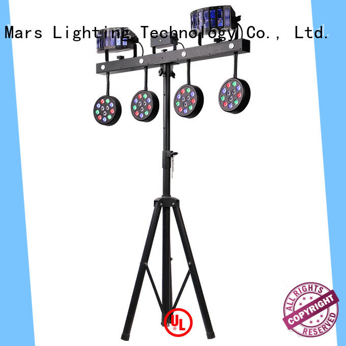 Win-Win dj led lights system series for KTV