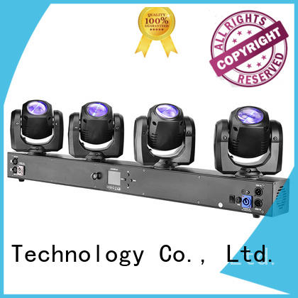 Marslite Brand triangle infinity led moving head light manufacture