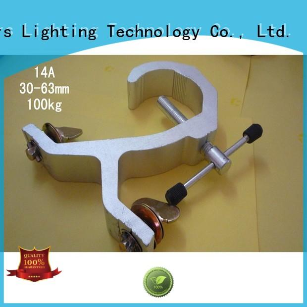 Marslite signal stage lighting accessories with different visual effects for transmission