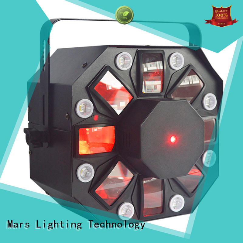 Marslite creative stage light effect manufacturer for disco