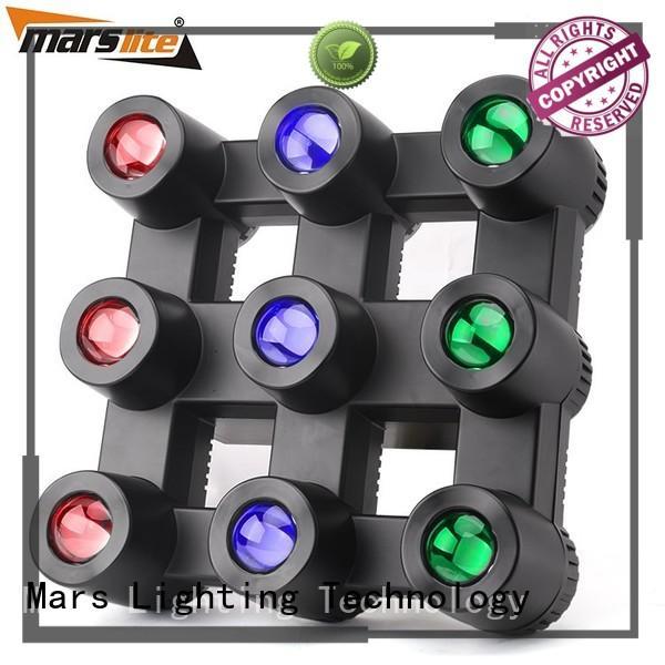 Multi-effect laser stage lighting series for KTV