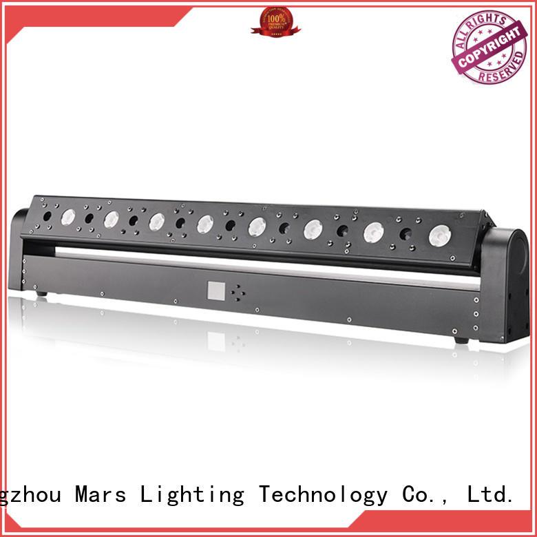 Marslite bar dj light manufacturer for stage