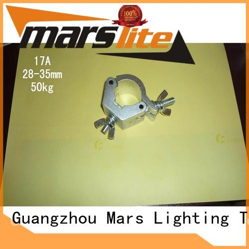 high quality trendy clamps stage lighting accessories Marslite Brand