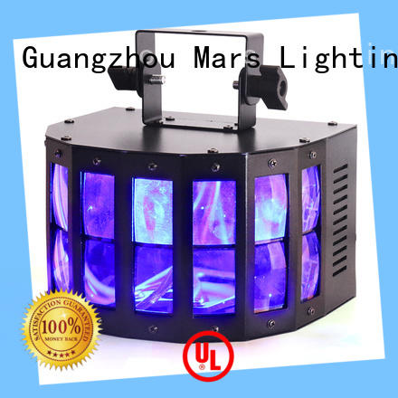 multi-color stage lighting and effects double supplier for bar