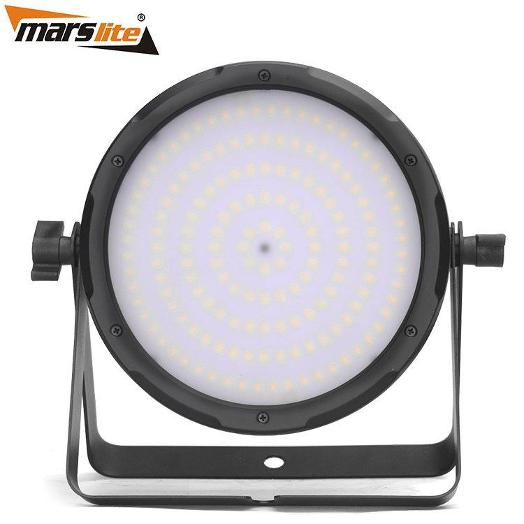 Tyre Strobe Par Stage  Light Marslite 168x0.5W White MS-ST168