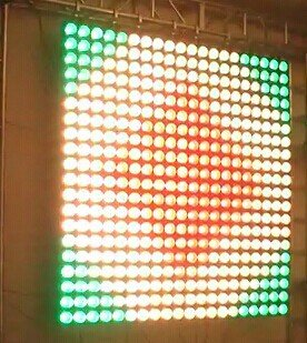 Marslite LED COB Matrix Marslite 25x10w RGB Color MS-MTX25 LED Matrix Blinder Series image14