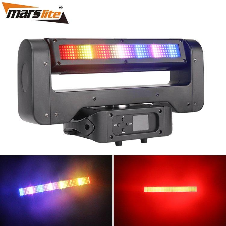 cheap dj lights derby 160x05w theatre lighting Marslite Brand