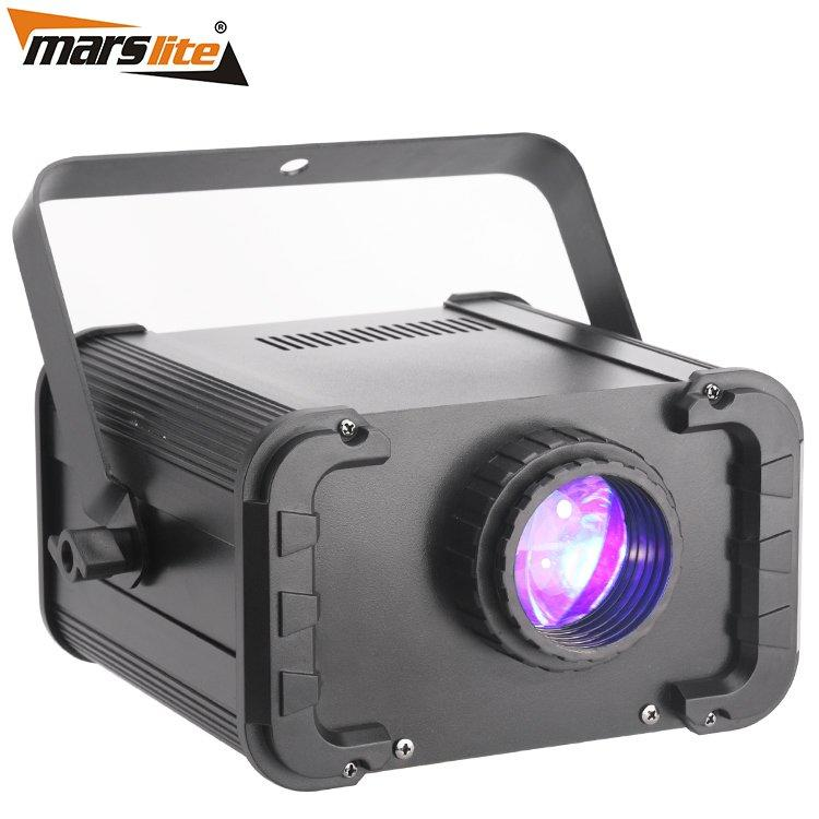 100W Magic Water Wave LED Effect Stage Light  MS-WT100