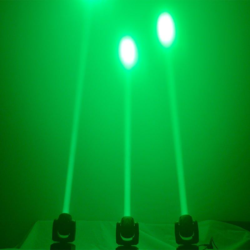 Pocket Beam LED Moving Head Light 32W RGBW MS-MPS32
