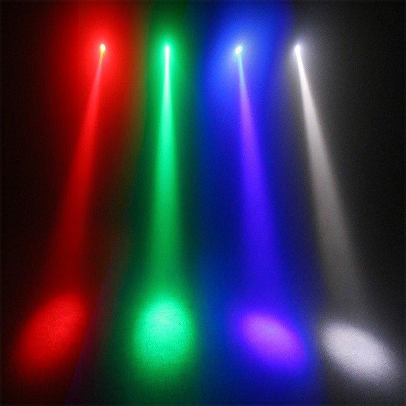 cheap dj lights led laser beam bar wall Warranty Marslite