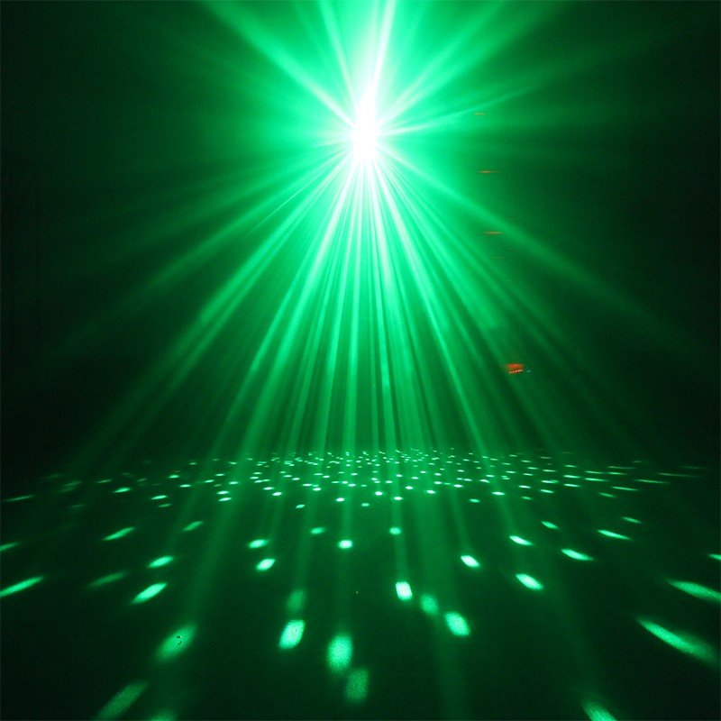 Multi-effect led disco lights color to meet your needs for entertainment places-4