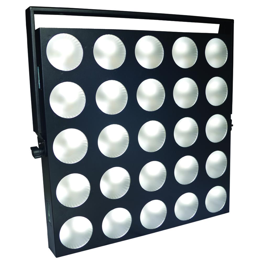 Marslite 3W Warm White Led Matrix Blinder MS-MTX25WW-3W LED Matrix Blinder Series image11