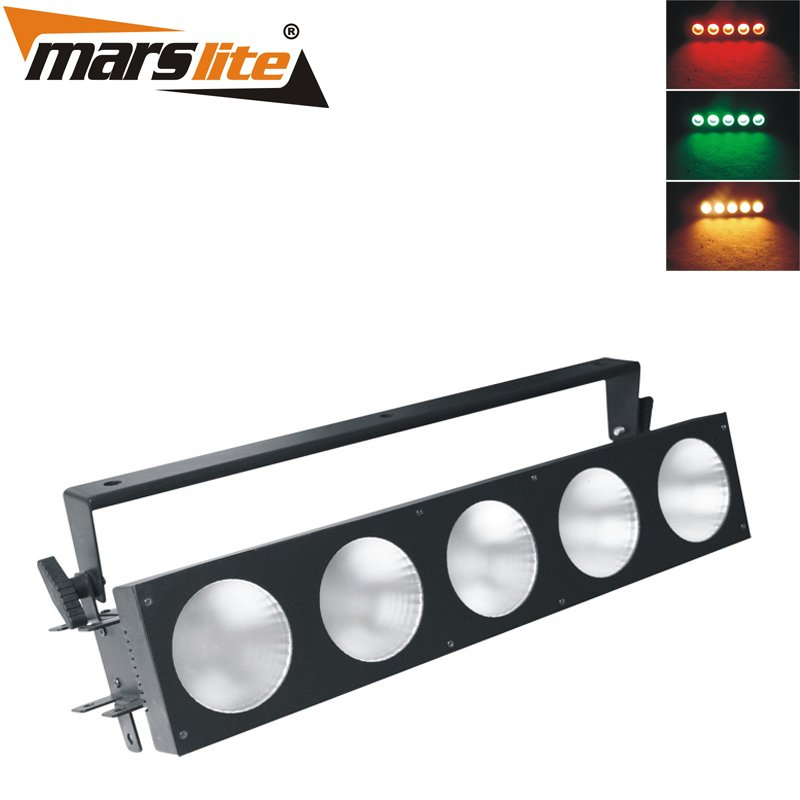Marslite Led RGB Matrix Bar 10W Disco Light  MS-CB50 LED Matrix Blinder Series image7