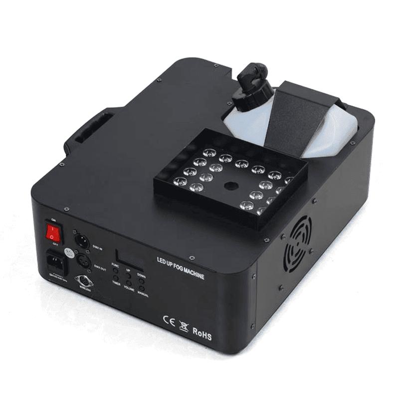 1500W LED Fog Machine Marslite MS-F01