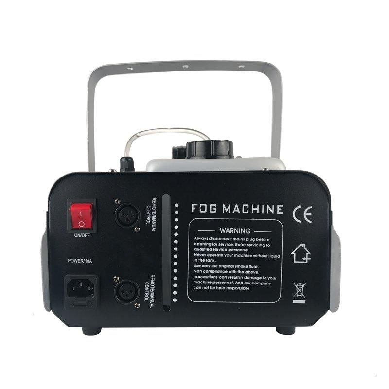 1500W Fog Machine Smoke Machine Marslite MS-F09