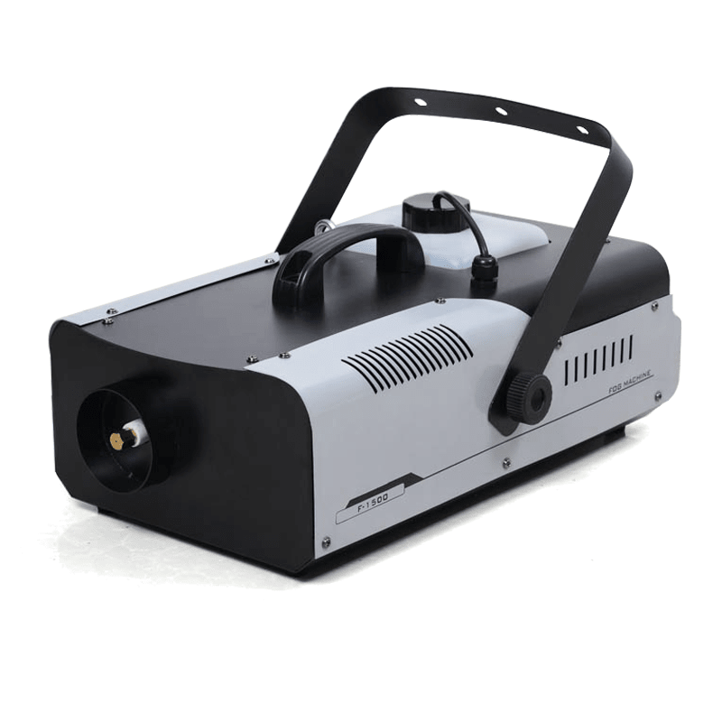 Marslite 1500W Fog Machine Smoke Machine Marslite MS-F09 Stage Fog Machine Series image5