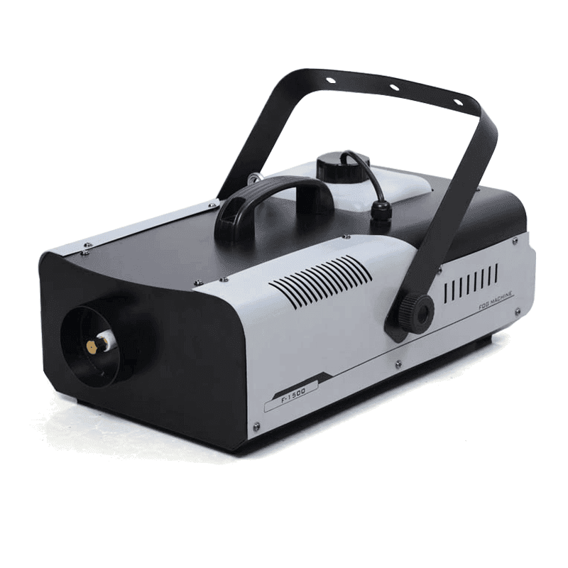 1500W Fog Machine Smoke Machine Marslite MS-F09