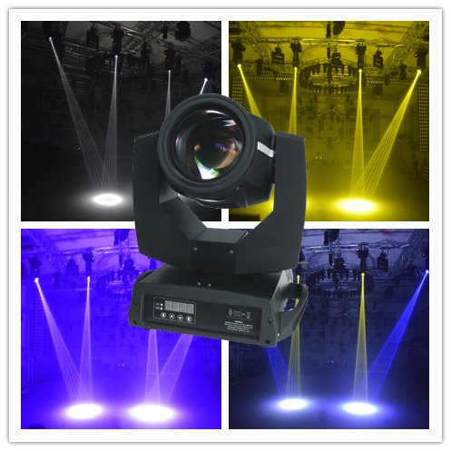 Marslite 200W 5R Beam Moving Head Light  MS-B200 Sharpy Beam Light image5