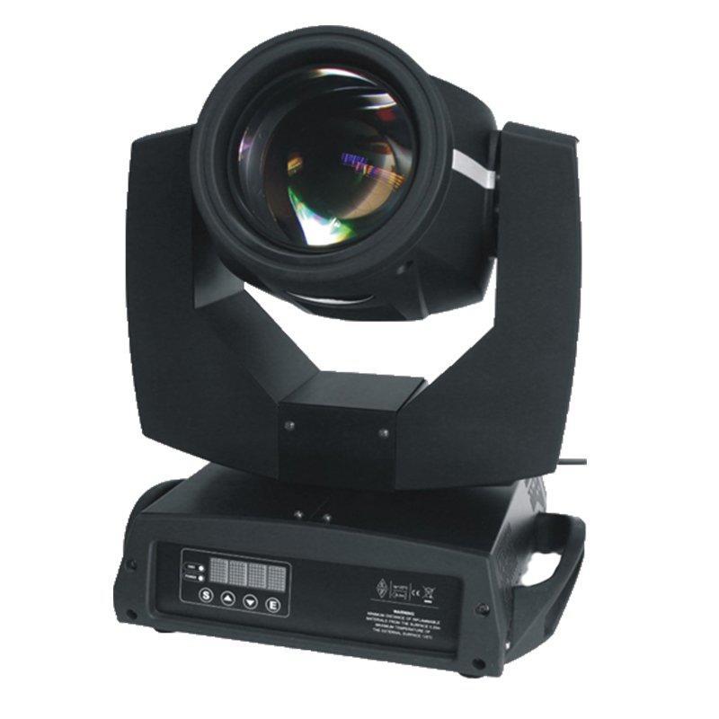 200W 5R Beam Moving Head Light  MS-B200