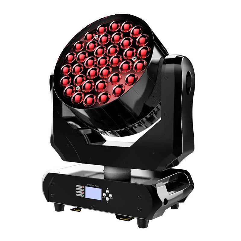 37X15W LED Moving Head Light Zoom MS-3715