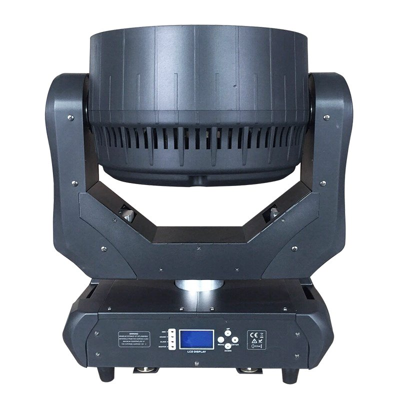 Marslite 37X15W LED Moving Head Light Zoom MS-3715 LED Moving Head Series image2