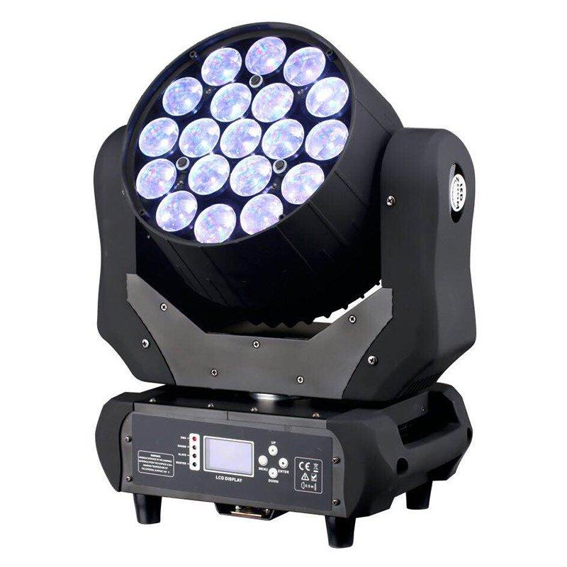 Marslite high quality dj moving light wholesale for DJ moving show