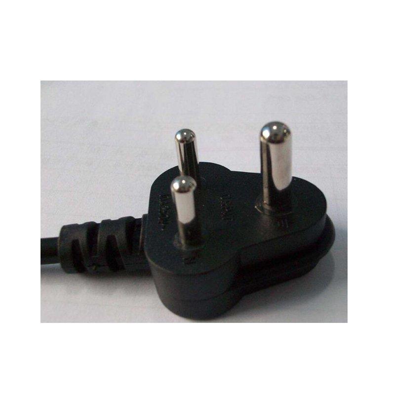 South African 3 Pin Plug