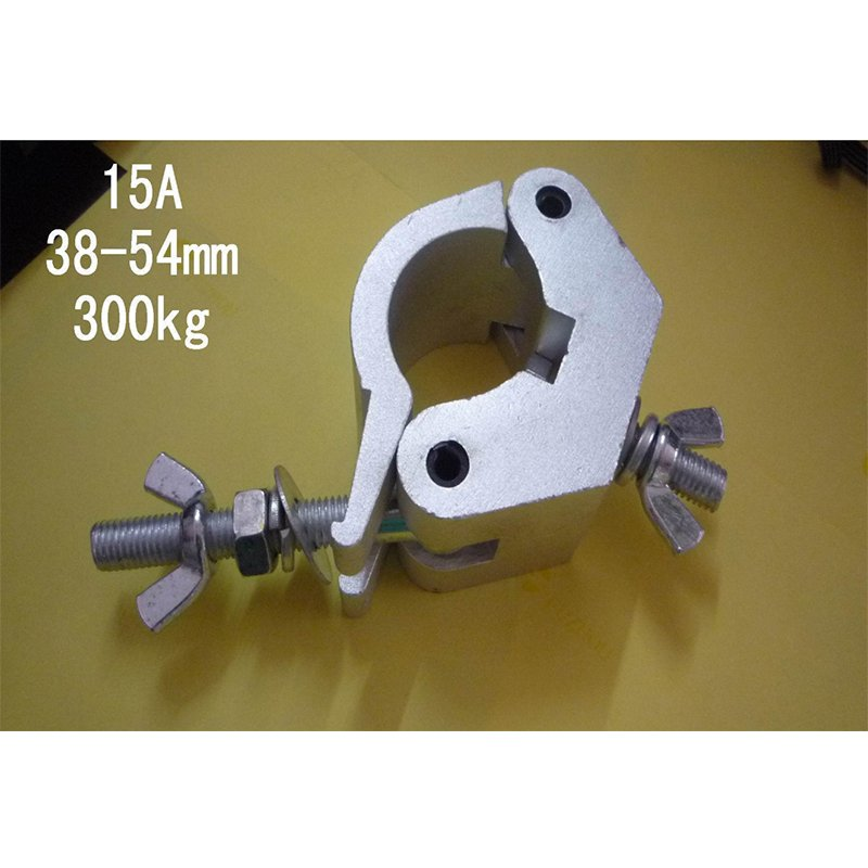 Marslite Stage Light Clamps MS-15A Stage Light Accessiores Series image19