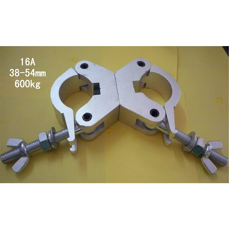 Marslite Stage Light Clamps MS-16A Stage Light Accessiores Series image17