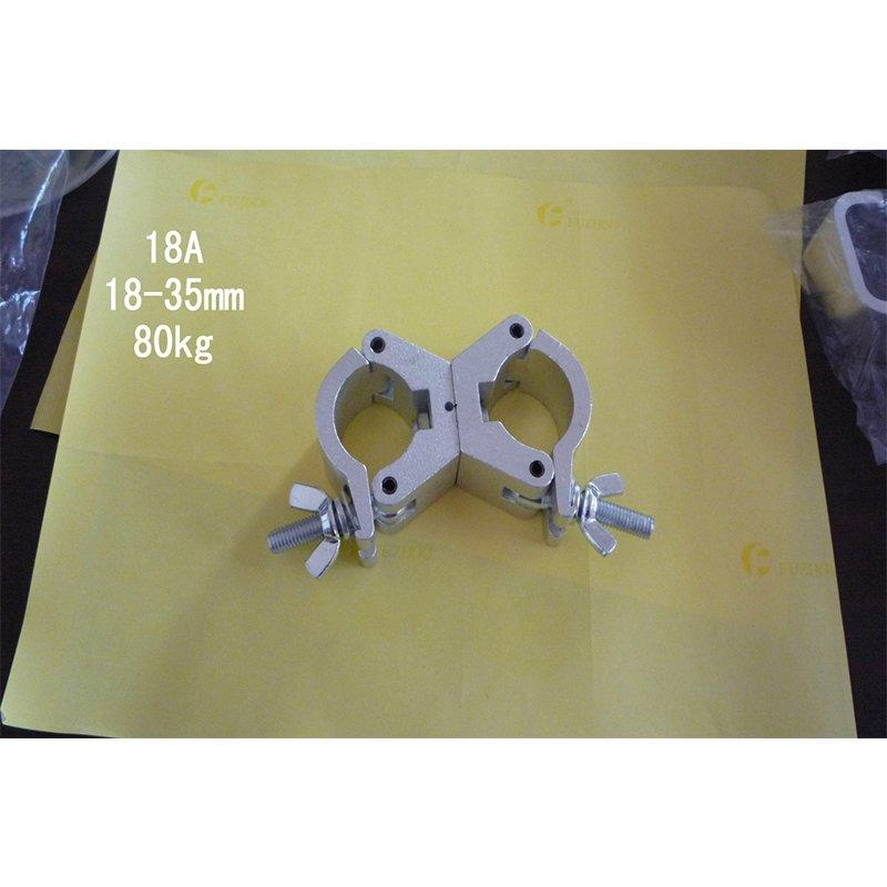 Aluminum stage lighting truss hook truss clamp MS-18A