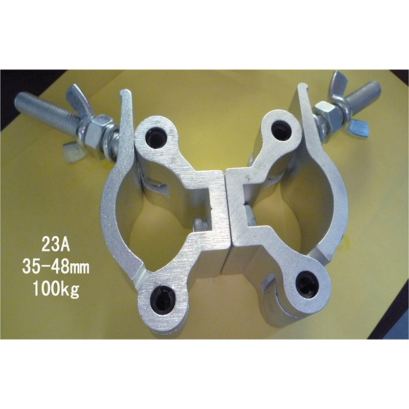 Marslite Aluminium clamps for stage lighting MS-23A Stage Light Accessiores Series image10