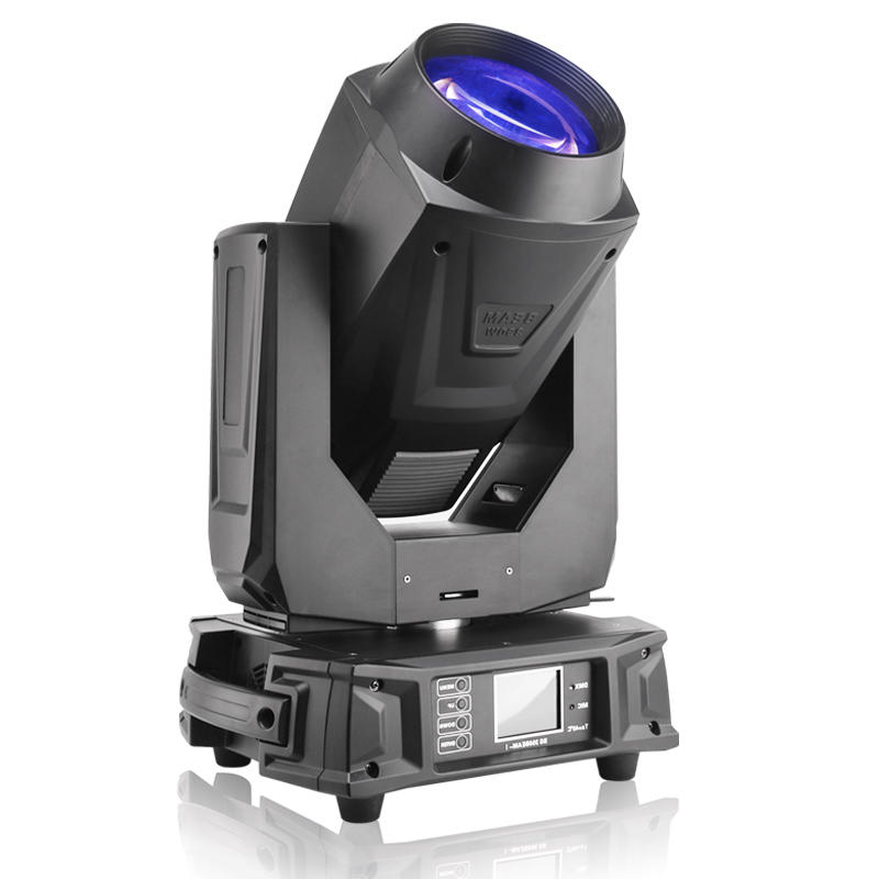 Super Beam Spot 17R Moving Head Light  MS-B350