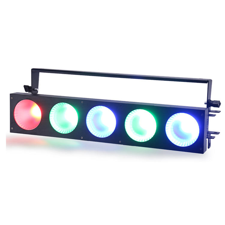 Led RGB Matrix Bar 30W 5 Eyes Light MS-CB150