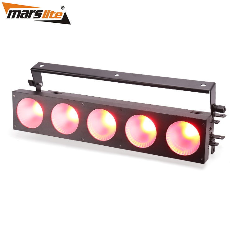 led color changing lights popular slim Marslite Brand matrix led